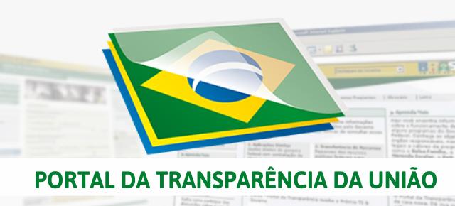 Portal da Transparência do Governo Federal